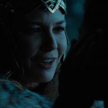 Wonder Woman: Connie Nielsen dal primo trailer del film