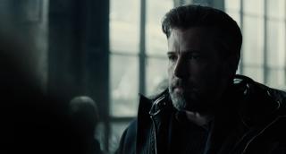 Justice League: Ben Affleck dalle prime immagini diffuse al Comic-Con 2016