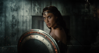 Justice League: Wonder Woman dalle prime immagini diffuse al Comic-Con 2016