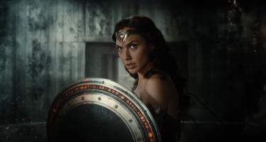 Justice League: Wonder Woman dalle prime immagini diffuse al Comic-Con 2016