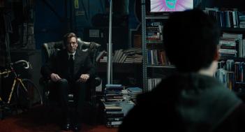 Justice League: Ben Affleck con Ezra Miller nelle prime immagini diffuse al Comic-Con 2016