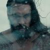 Aquaman: Jason Momoa entra in azione in una nuova foto