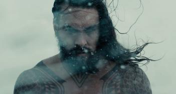 Justice League: Jason Momoa dalle prime immagini diffuse al Comic-Con 2016