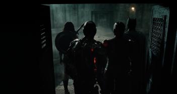 Justice League: il gruppo riunito nelle prime immagini diffuse al Comic-Con 2016