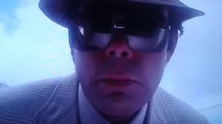 Brivido: Stephen King nell'incipit del film