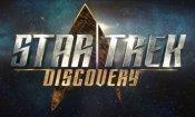 Star Trek Discovery: il trailer della serie presentato al Comic-Con