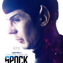 Locandina di For the Love of Spock