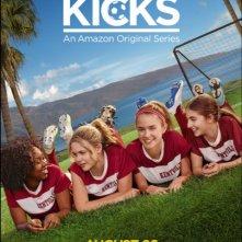 The Kicks: il manifesto della serie