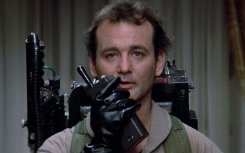 GhostBusters: Bill Murray