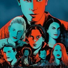 Riverdale: il manifesto per la serie
