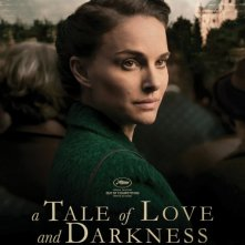 A Tale of Love and Darkness: la nuova locandina