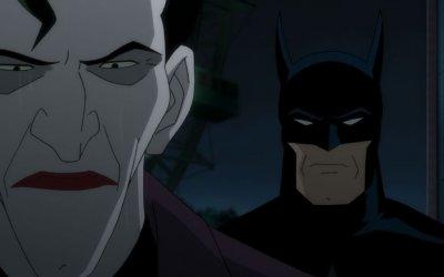 Batman: The Killing Joke, un regalo controverso per i fan