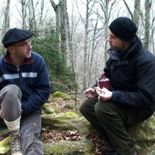 Asier e io: una scena del documentario