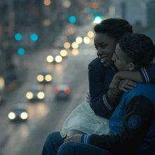 Black Bruxelles - L'amore ai tempi dell'odio: un'immagine tratta dal film