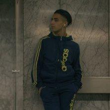 Black Bruxelles - L'amore ai tempi dell'odio: un'immagine del film