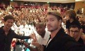 One Tree Hill: karaoke per il cast alla reunion