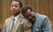American Crime Story: The People v. O.J. Simpson arriva su Netflix