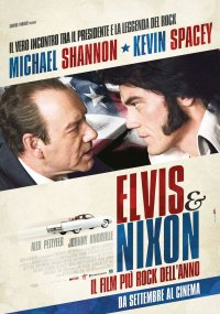 Elvis & Nixon in streaming & download