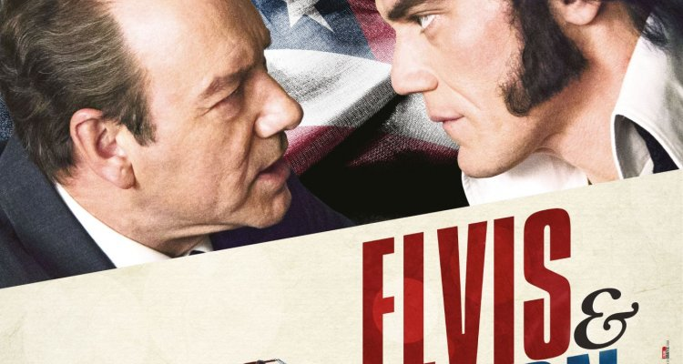 Elvis & Nixon Stream