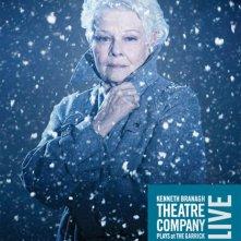 Locandina di Kenneth Branagh Theatre Company - Romeo e Giulietta