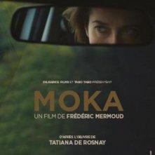 Locandina di Moka