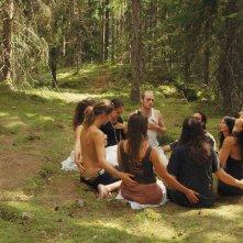La teoria svedese dell'amore: un'immagine tratta dal documentario