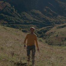 Four Days in France: Pascal Cervo in una scena del film