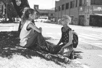 The Nobodies: un'immagine tratta dal film