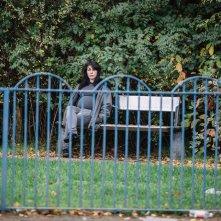 Prevenge: Alice Lowe in un momento del film