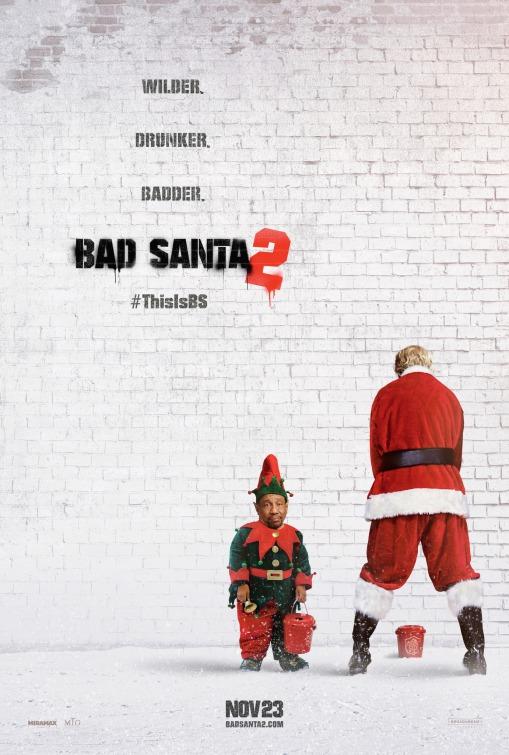 Bad Santa Two