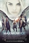 Locandina di Maximum Ride