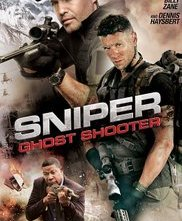 Locandina di Sniper - Nemico fantasma