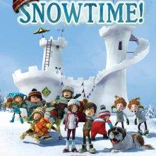 Locandina di Snowtime! Palle di Neve