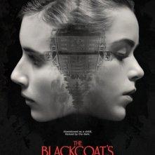 Locandina di The Blackcoat's Daughter