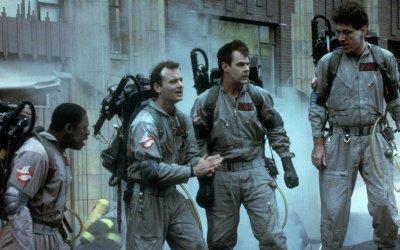 Ghostbusters: 10 cose che (forse) non sapete sugli acchiappafantasmi creati da Dan Aykroyd