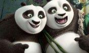 Kung Fu Panda 3, Risorto, Il labirinto del silenzio, Grimsby e le pagelle del mese in homevideo - Parte 1