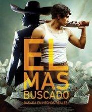 Locandina di Mexican Gangster