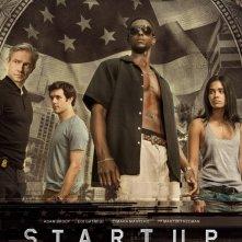 StartUp: la locandina della serie