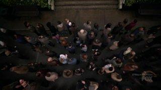 Wayward Pines: un'immagine dell'ultimo episodio della seconda stagione