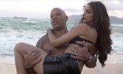 xXx: The Return of Xander Cage, un nuovo video dal set del film