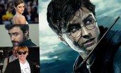 Harry Potter: che fine hanno fatto i protagonisti? (VIDEO)