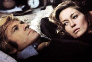 I tre giorni del condor: in scena Robert Redford e Faye Dunaway