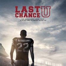 Last Chance U: la locandina della serie