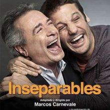 Locandina di Inseparables