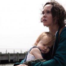Tallulah: Ellen Page in un momento del film