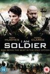 Locandina di I Am Soldier