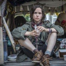 Tallulah: Ellen Page in un'immagine del film