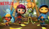 Beat Bugs - Official Trailer