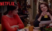 Gilmore Girls: A Year in the Life - Date Announcement