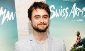 Daniel Radcliffe chiede consiglio al padre prima di accettare un ruolo